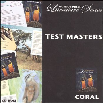 Coral CD-Rom Test Masters