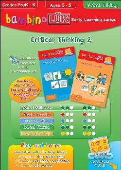 BambinoLUK Critical Thinking 2