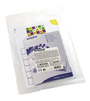 Cubes Math Activity Cards with Teaching Guide
