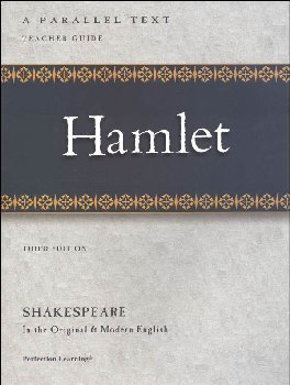 Hamlet Teacher Guide