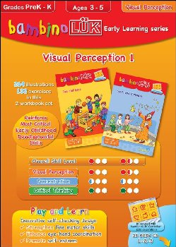 BambinoLUK Visual Perception 1