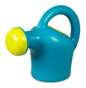 Watering Can 1 Liter (Blue)