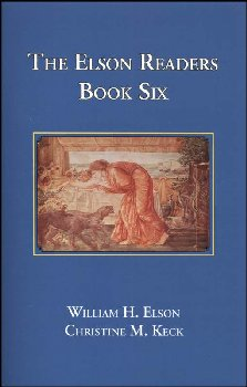Elson Readers: Book Six