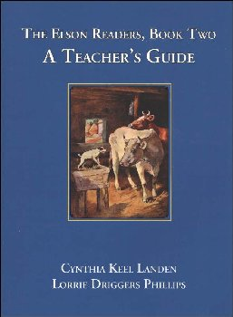 Elson Readers: Book Two Teacher's Guide