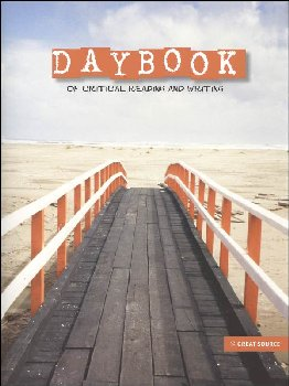 Daybook Critical Reading and Writing Grade 8 (2007)