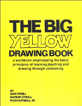 Big Yellow Drawing Book 7th Edition