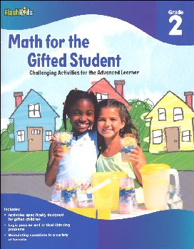 Math for the Gifted Student: Challenging Activities for the Advanced Learner Grade 2