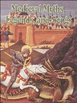 Medieval Myths, Legends, and Songs