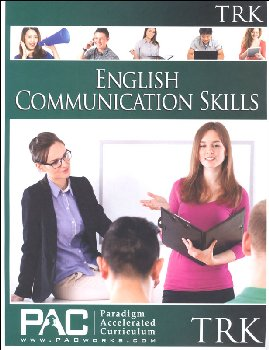 English Communication Skills: Teacher Resource Kit
