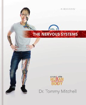 Nervous System Vol. 3 (Wonders of the Human Body)