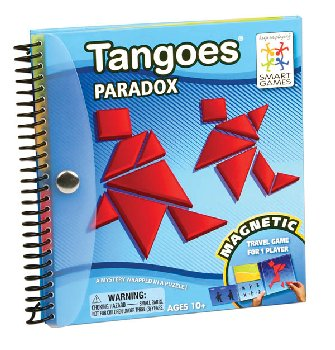 Tangoes Paradox Game