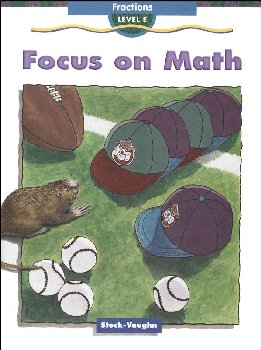 Focus on Math - E Fractions