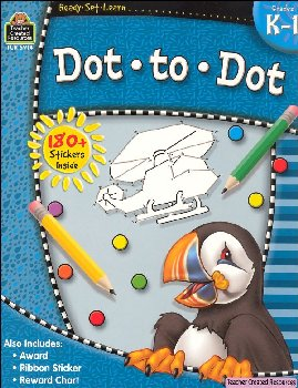 Dot to Dot (Ready, Set, Learn)