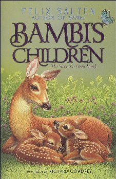 Bambi's Children: Story of a Forest Family