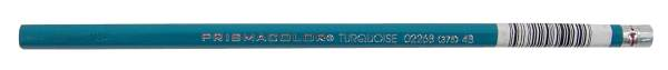 Turquoise Drawing Pencil - 4B