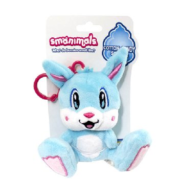 Smanimal Backpack Buddy - Bunnies