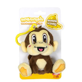 Smanimal Backpack Buddy - Monkeys