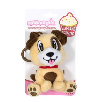 Smanimal Backpack Buddy - Puppy Dogs