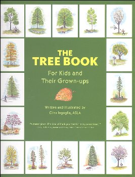 Tree Book for Kids and Their Grown-ups