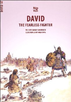 David: The Fearless Fighter (RABSOT)