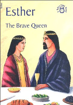 Esther: The Brave Queen (RABSOT)