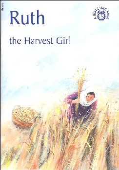 Ruth: The Harvest Girl (RABSOT)