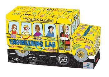 Engineering Lab (Magic School Bus)
