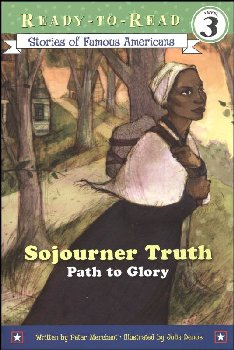 Sojourner Truth: Path to Glory (RTR SOFA)