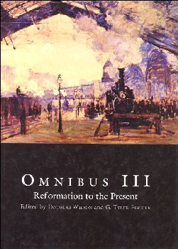 Omnibus III Student Text (4th Edition)