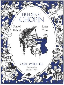 Frederic Chopin: Later Years