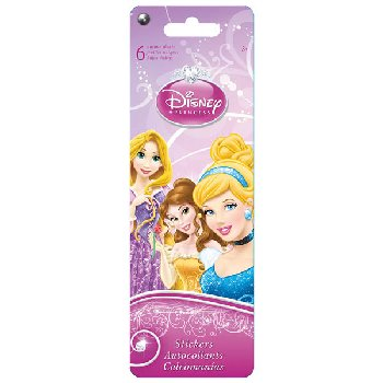 Disney Princess Sticker Flip Pack
