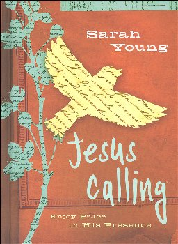Jesus Calling - Teen Edition