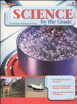 Science by the Grade: Grade 2