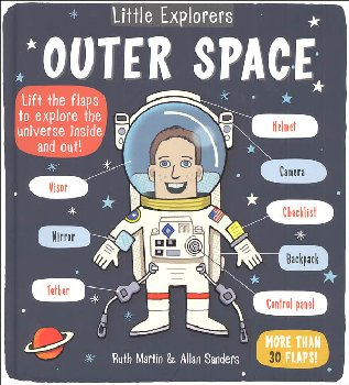 Outer Space (Little Explorers)