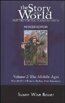 Story of the World Vol. 2 2nd Edition: Middle Ages (Hardcover)