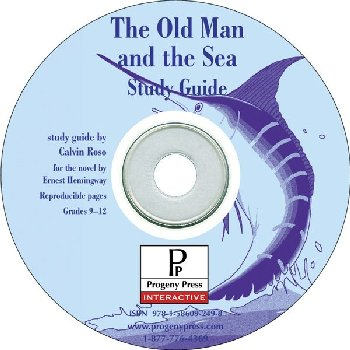 Old Man and the Sea Study Guide on CD