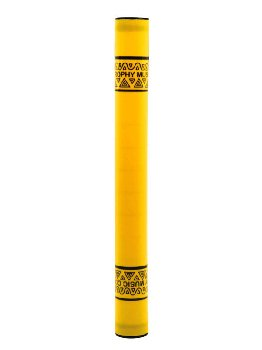 Canary Yellow Rainstick 16""