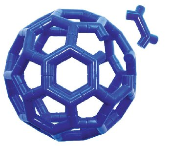 Magnetic Blue Y-Ball