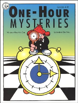 One Hour Mysteries