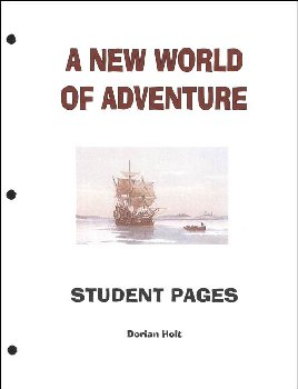 A New World of Adventure Book 2 Student Pages