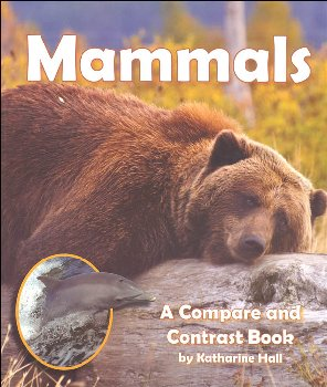 Mammals (Compare and Contrast Book)