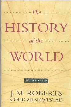 History of the World - 6th Edition