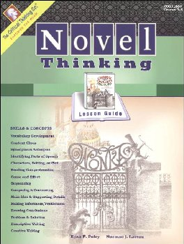 Novel Thinking: Charlie & the Chocolate Factory