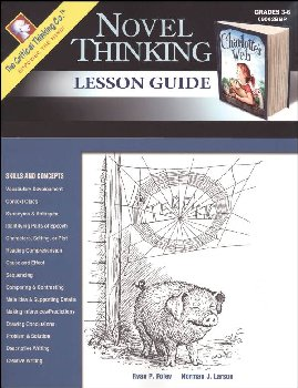 Novel Thinking: Charlotte's Web
