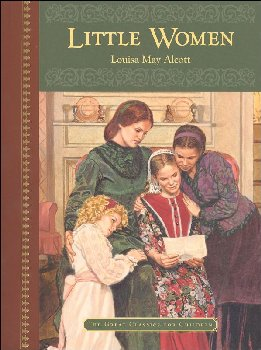 Little Women (Great Classics for Children)