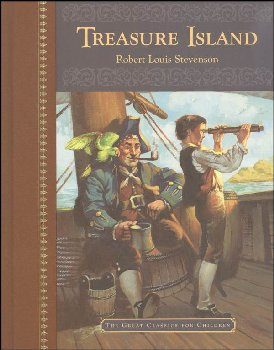 Treasure Island (Great Classics for Children)