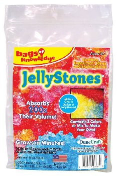 JellyStones Bag of Knowledge