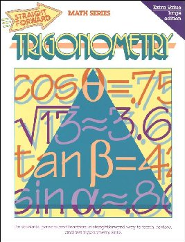 Trigonometry (Straight Forward Math)