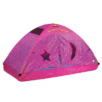 Secret Castle Bed Tent - Twin