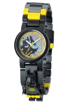 LEGO Kids Watch - Batman